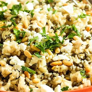 Vegetarian Brown Rice Salad Recipes.