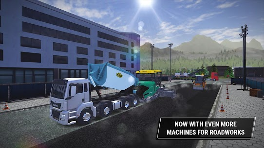 Construction Simulator 3 MOD (Free Shopping) 7
