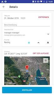 alpinePRO Leica-Geosystems AG 2.0.9 Android APK Mod 2