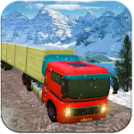 Modern Offroad Truck Driving Game 2018 Icon
