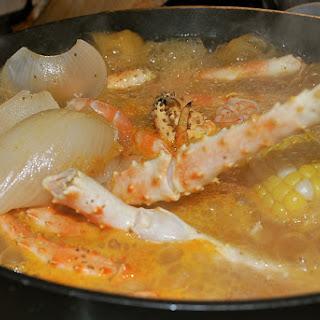 Shrimp Crab Boil Recipes.