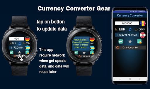 Download Currency Converter Gear MOD APK 6
