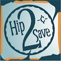 Hip2Save icon