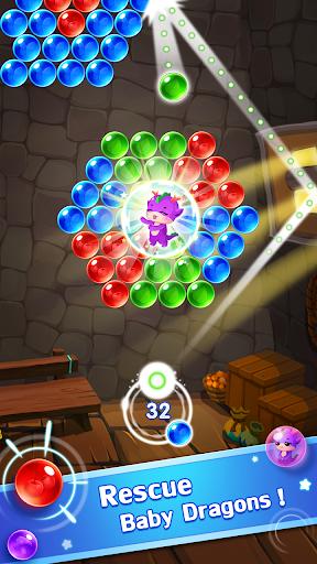 Bubble Shooter Genies 1.33.0 Screenshots 3