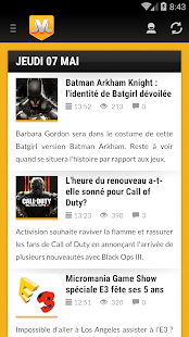 JeuxVideo-Live- screenshot thumbnail