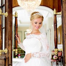 Wedding photographer Katya Komissarova (Katy). Photo of 14.08.2018