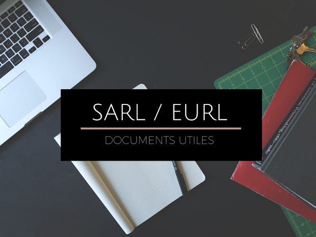 SARL EURL docs