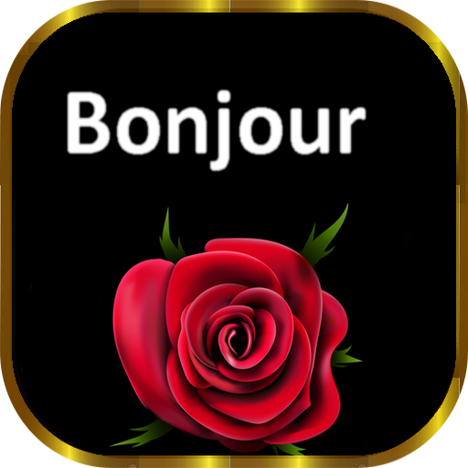 Bonjour Image Gif 2019 додатки в Google Play