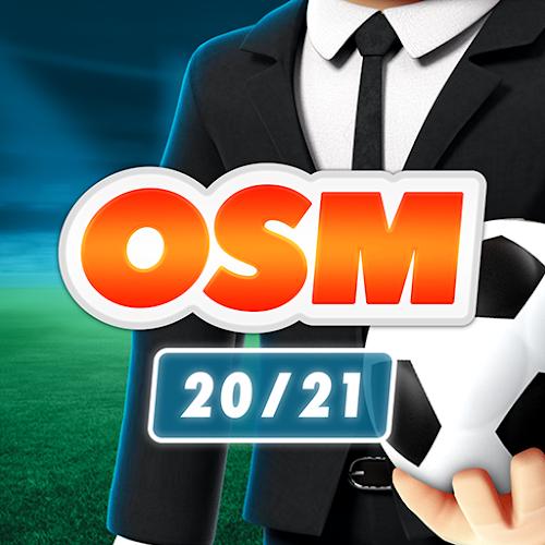 Online Soccer Manager (OSM) - 20/21 3.5.4.3