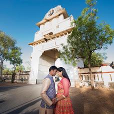 Wedding photographer Anshul Sukhwal (clickstoremember). Photo of 26.04.2018