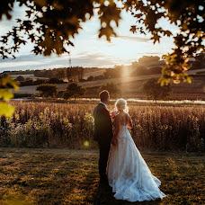 Wedding photographer Jakub Malinski (jakubmalinski). Photo of 04.09.2018
