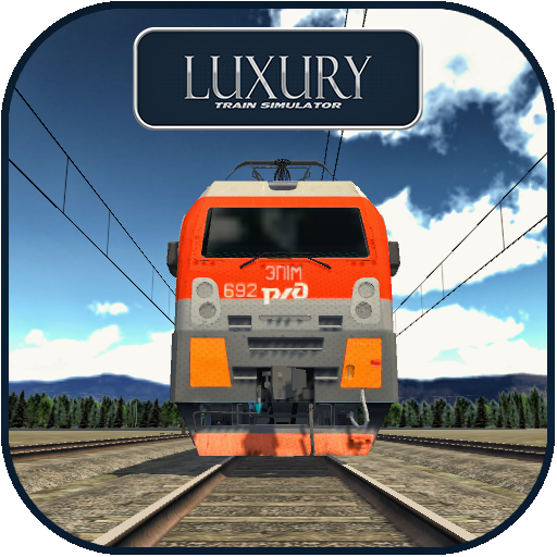 Luxury Train Simulator file APK Free for PC, smart TV Download