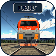 Luxury Train Simulator
