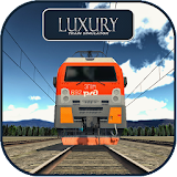 Luxury Train Simulator file APK Free for PC, smart TV Download
