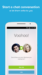 mobile dating apps for blackberry