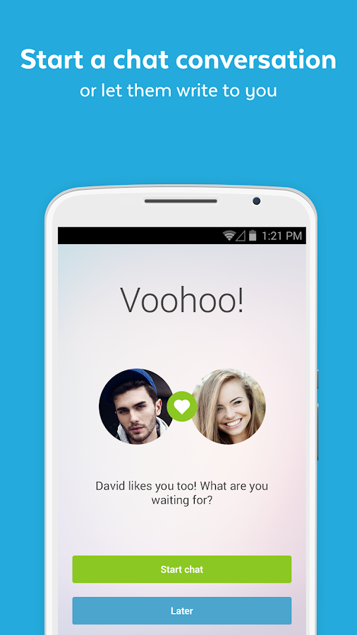 dating match new dating app