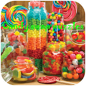 Candy swap puzzles