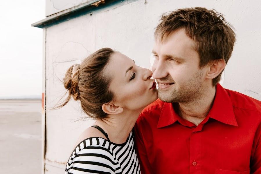 Vestuvių fotografas Olga Kornilova (Olelukole). Nuotrauka 06.03.2019