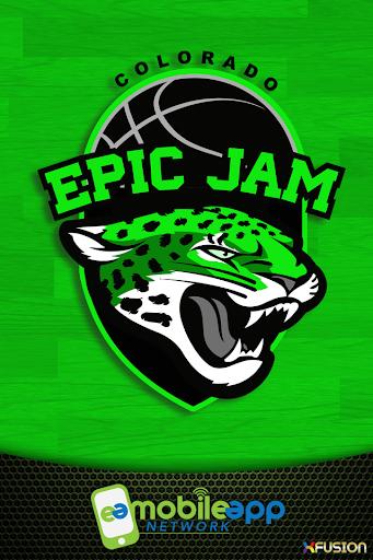 Colorado Epic JAM Basketball
