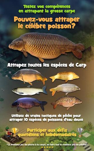 Télécharger Carpcraft: Carp Fishing mod apk screenshots 1