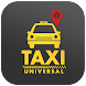 Universal Call Taxi Ride Sharing Apps