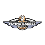 Logo of Flying Basset Tuskegee Red IPA