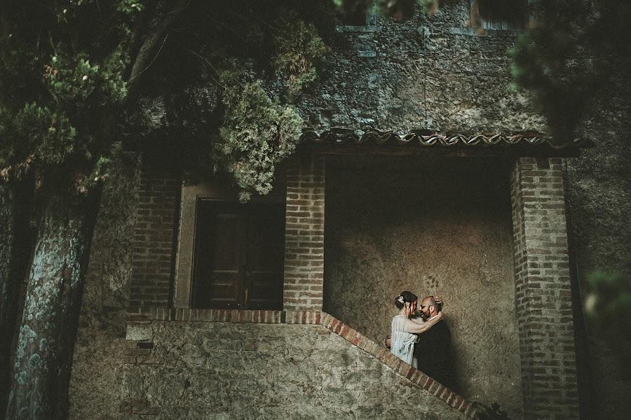 Fotografo di matrimoni Mario Iazzolino (marioiazzolino). Foto del 04.09.2019