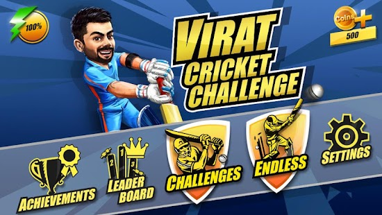 Virat Cricket- screenshot thumbnail