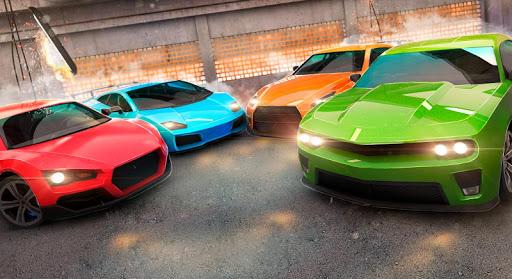 Real Drift Car Racing Fever apktram screenshots 3