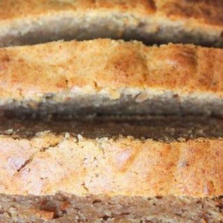 Persimmon Quick Bread.
