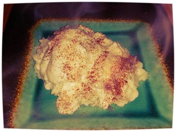 Ranch Chicken & Rice Recipe