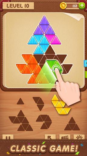 Block Puzzle : Jigsaw screenshot 2
