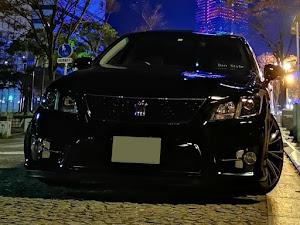 クラウンアスリート GRS200 アニバーサリーエディション24年式のカスタム事例画像 アスリート 【Jun Style】さんの2019年12月24日20:06の投稿
