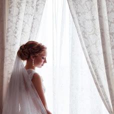 Wedding photographer Andrey Zhelnin (andreyzhelnin). Photo of 15.04.2015