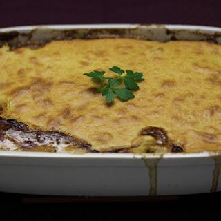 Savory Tapioca Recipes.