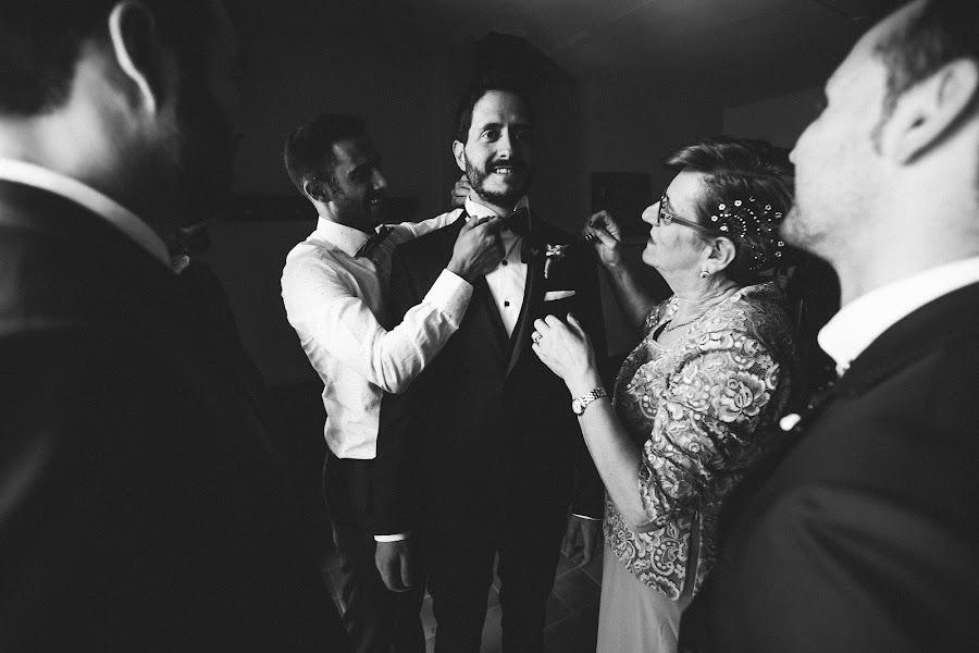Wedding photographer Vera Fleisner (Soifer). Photo of 12.07.2017