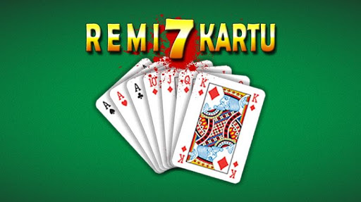 Remi 7 Kartu 1.0 screenshots 1