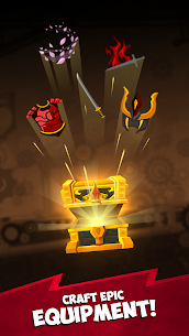 Tap Titans 2 Mod Apk 5.0.2 (Unlimited Money + Menu Mod) 8