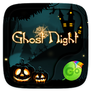 Ghost Night GO Keyboard Theme 4.2 Icon