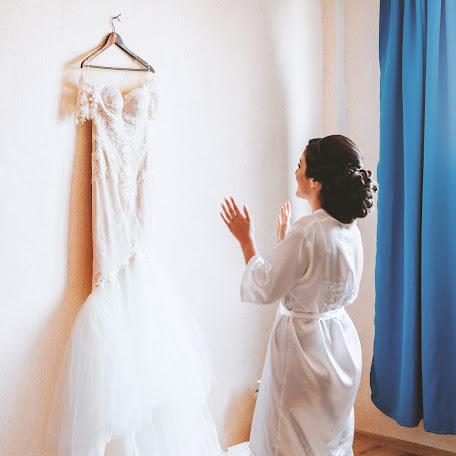 Fotógrafo de bodas Max Bukovski (MaxBukovski). Foto del 14.01.2018