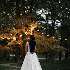 Свадебный фотограф Кристина Белая (kristiwhite). Фотография от 16.10.2017