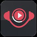 Video Trimmer: Movie Maker pro icon