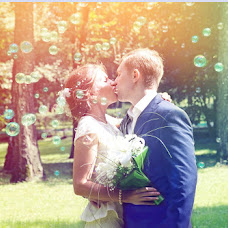 Wedding photographer Viktoriya Balashova (EternalSoul). Photo of 18.03.2015