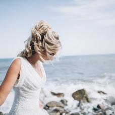 Wedding photographer Denis Klimenko (Phoden). Photo of 19.08.2017