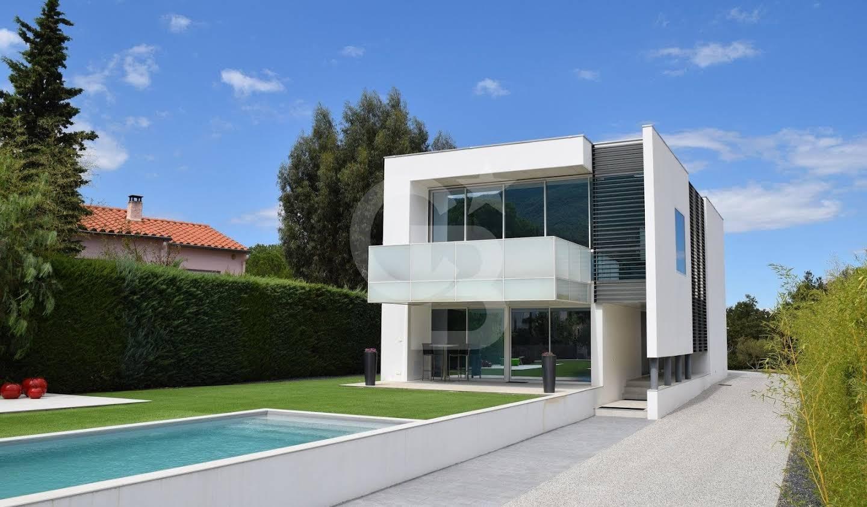 Villa avec piscine Perpignan