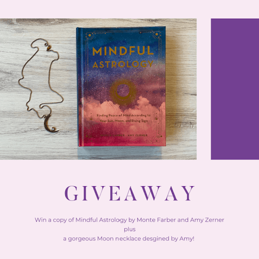 The Mindful Astrology Instagram Giveaway!