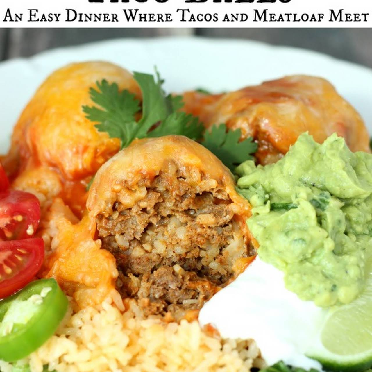 An Easy Dinner Where Tacos and Meatloaf Meet