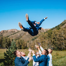 婚礼摄影师Denis Osipov(SvetodenRu)。21.10.2019的照片