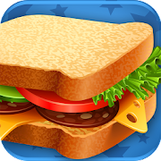 Game Sandwich Maker APK for Windows Phone
