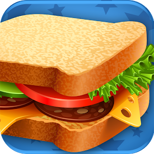 Sandwich Maker for PC and MAC
